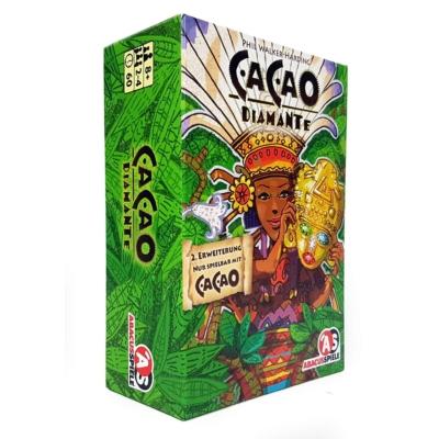 Cacao: Diamante kiegészítő