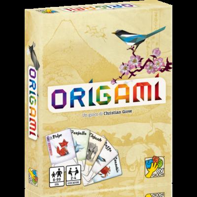 Origami (angol)