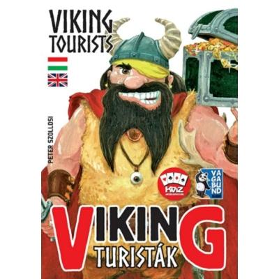Viking turisták