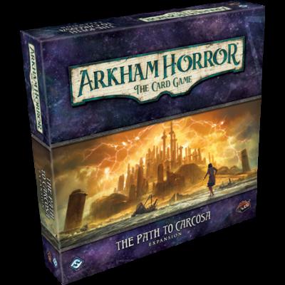 Arkham Horror LCG: The Path to Carcosa