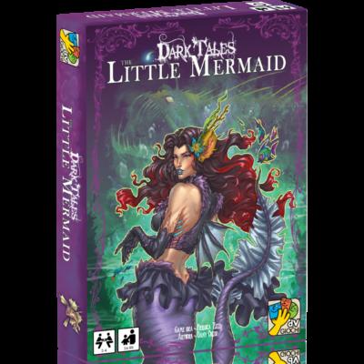 Dark Tales: The Little Mermaid kiegészítő