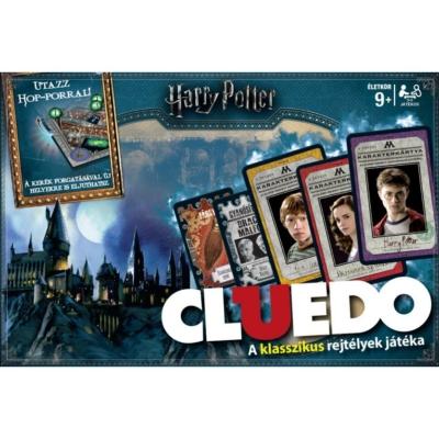 Cluedo - Harry Potter