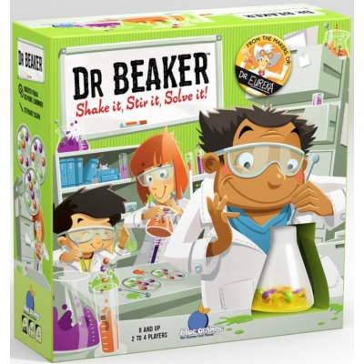 Dr. Beaker