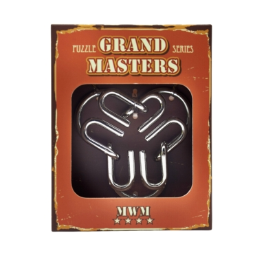 Grand Masters Puzzle MWM