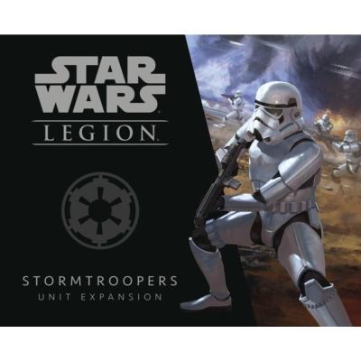 Star Wars: Legion - Stormtroopers unit