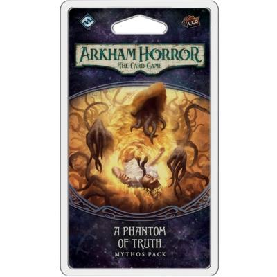Arkham Horror LCG: A Phantom of Truth Mythos Pack