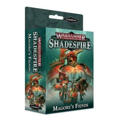 Shadespire: Magore's Fiends