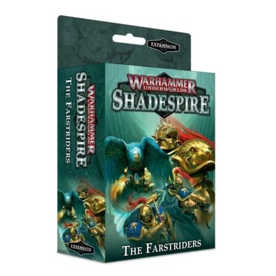 Shadespire: The Farstriders