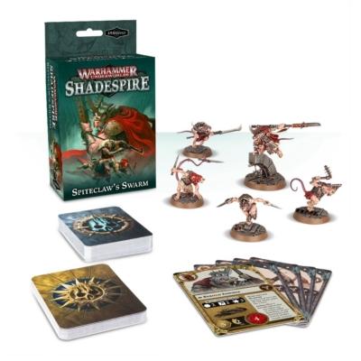 Shadespire: Spiteclaw's Swarm