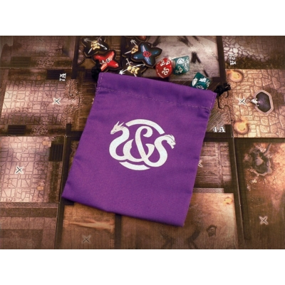 Sword & Sorcery: Purple Critical Hit Bag