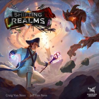 Shifting Realms