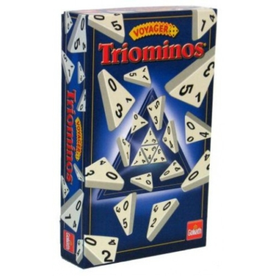 Triominos Travel - 790622