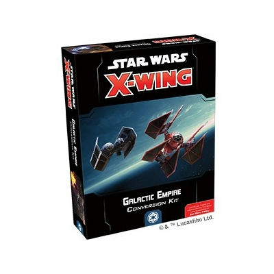 Star Wars X-Wing 2.0: Galactic Empire Conversion Kit