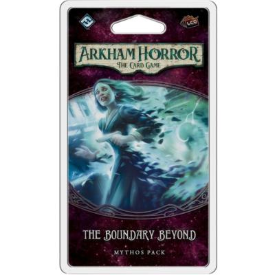 Arkham Horror LCG: Boundary Beyond Mythos Pack