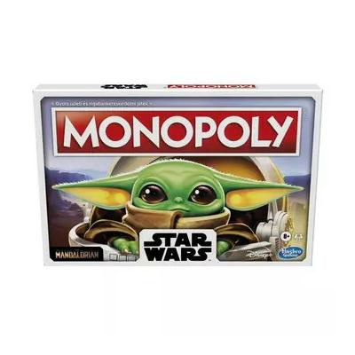 Monopoly – Baby Yoda