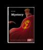 Mystery: Superhero Journal (KRK)